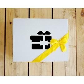 Ozdobne pudełko - prezent
