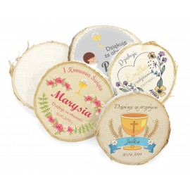 10x magnes dla gości pamiątka Komunii Świętej